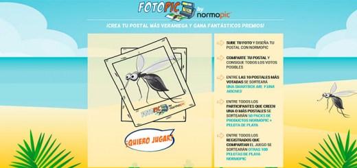 Consigue premios con Fotopic