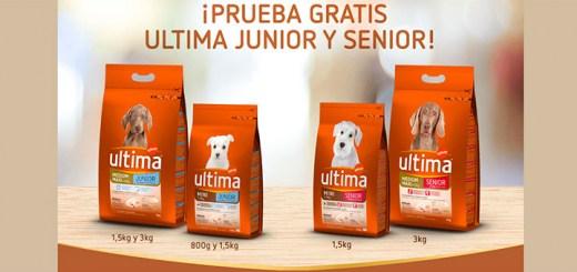 Prueba gratis Ultima Junior y Senior