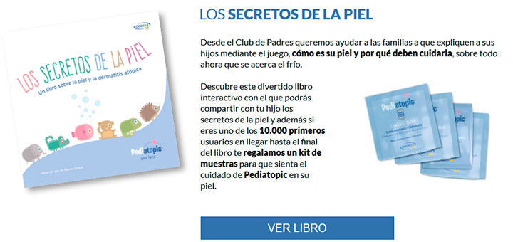 En Ordesa regalan 10.000 kits de muestras Pediatopic