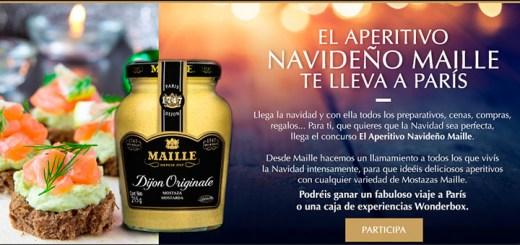 Gana un viaje o experiencia con Maille