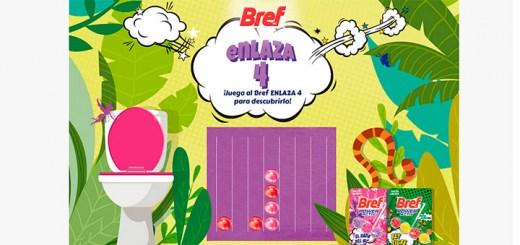 Gana 2 unidades de Bref Comic Edición Limitada