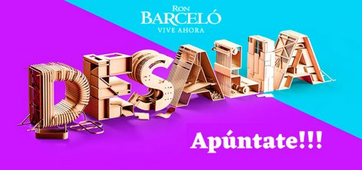 Apúntate ahora al festival de Desalia 2018 por Ron Barceló
