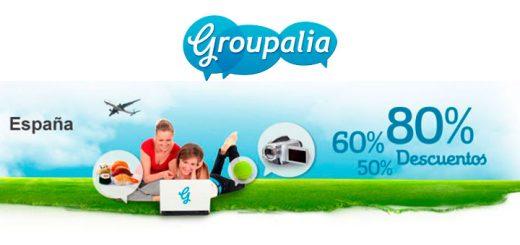 increibles ofertas diarias con Groupalia