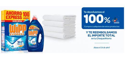 Carrefour te devuelve el 100% de tu compra