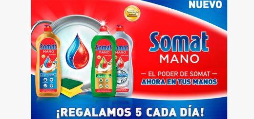 Prueba gratis lo último de Somat