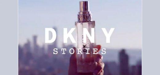 Muestras gratis de NKNY Fragrances