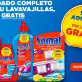 Prueba gratis Somat Aditivos
