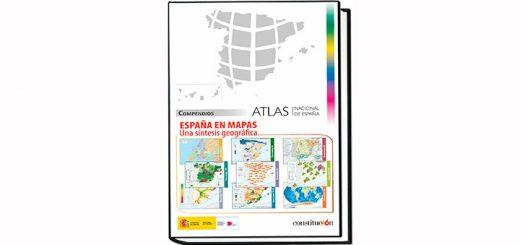 Mapas de España gratis