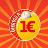 Ofertas a 1€ en Alcampo