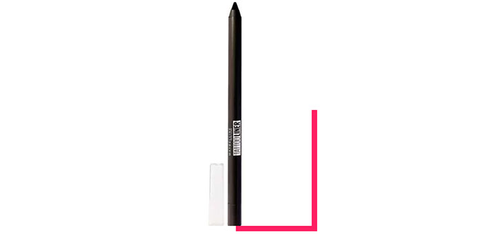 Dan a probar gratis Lápiz de ojos Tatoo Liner