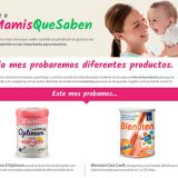 Prueba gratis Blemil plus 2 Optimum y Blenuten Cola Cao