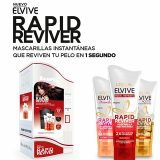 Prueba gratis Elvive Rapid Reviver con Samplia