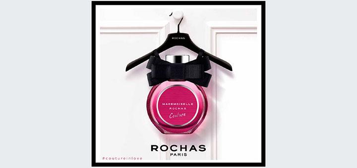 Prueba gratis Mademoiselle Rochas Couture
