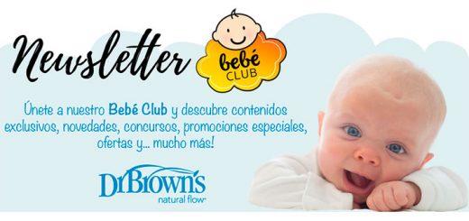 Ventajas de Bebé Club