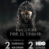 Llévate 2 meses gratis de HBO con Magnum