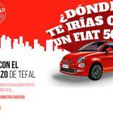 Gana un coche con Tefal