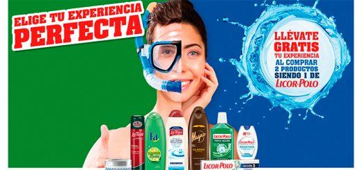 Llévate gratis una experiencia con Henkel