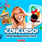 Gana fantásticos premios cada semana con Haribo