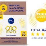 Prueba gratis Nivea Q10 Power Cuidado de Día