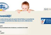 Consigue la guía de alimentación infantil de Ordesa
