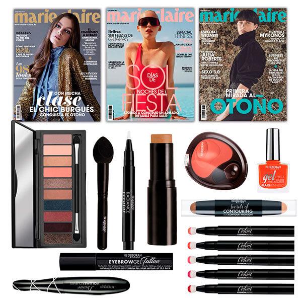 Regalos suscripción revista De Looks septiembre 2019