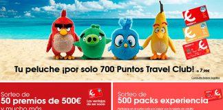 Eroski sortea 50 premios de 500€ y mucho más