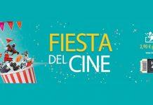 Fiesta del cine Otoño'19