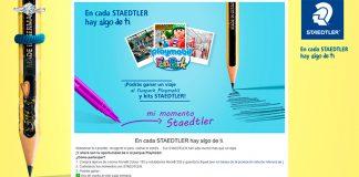 Gana un viaje al Funpark Playmobil y kits Staedtler