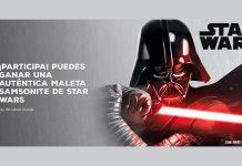 Gana una maleta Star Wars con Cereales Nestlé