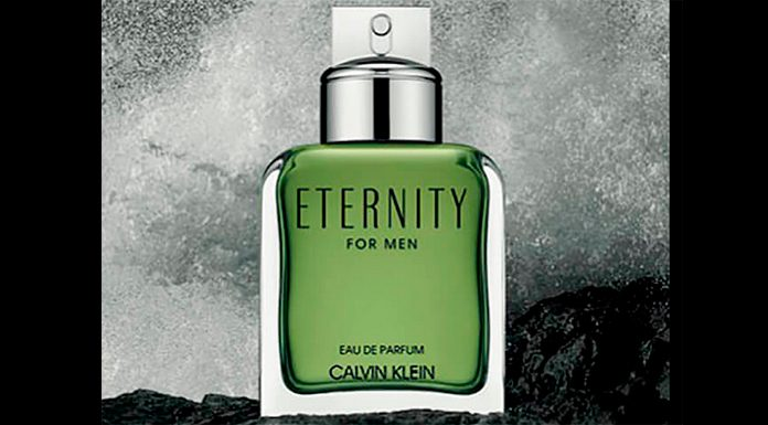 Muestras gratis de Eternity for men de Calvin Klein