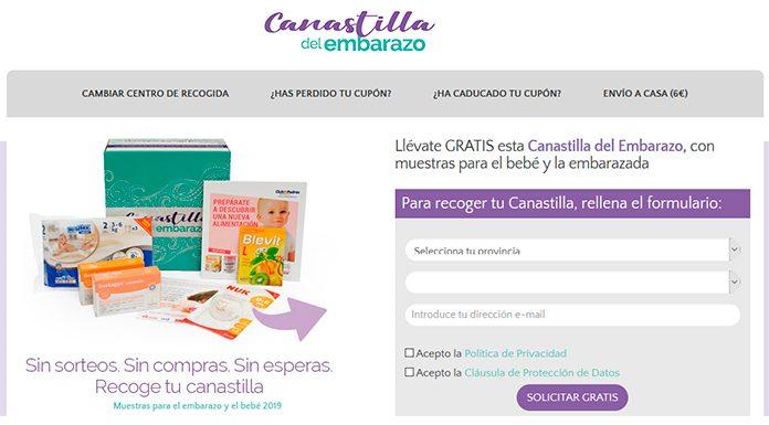 Canastilla Toysrus 2020.Canastilla Para Embarazadas Gratis Con Todopapas Muestras
