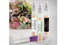 Muestras gratis de los productos de Perfumia con Correos Sampling