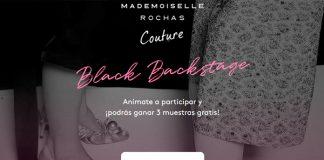 Gana 3 muestras gratis de Mademoiselle Rochas