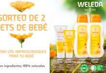 Sorteo de 2 sets de bebé en Let's Family