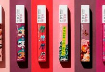 Sorteo de 20 kits Matte Ink de Maybelline