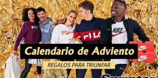Calendario de Adviento Sprinter 2019