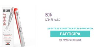 Prueba gratis Isdin Si-Nails