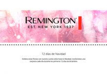 Remington revela sorpresas para Navidad