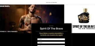 Muestras gratis de Spirit Of The Brave
