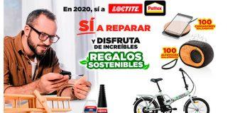 En Tu Casa Club sortean 1 bicicleta eléctrica y 200 regalos sostenibles