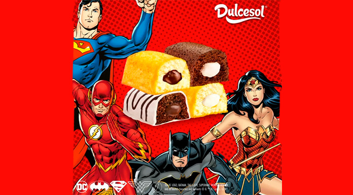 Sortean 100 lotes de productos Dulcesol
